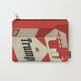 Pack of Reds Carry-All Pouch
