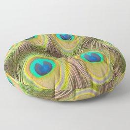 Beauty Pearls Floor Pillow