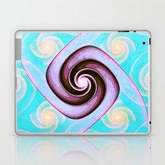 Wind Wheel Laptop & iPad Skin