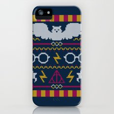 The Sweater That Lived iPhone (5, 5s) Slim Case