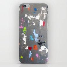 No. 43 iPhone & iPod Skin