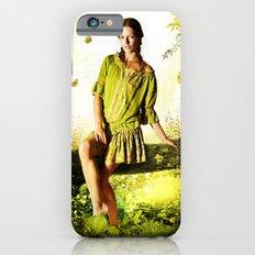 Butterflies Rain Slim Case iPhone 6s