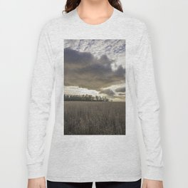 Clouds Above Us Long Sleeve T-shirt