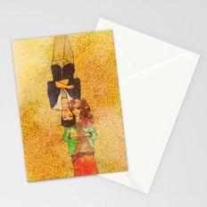Valentine Illo ♥ Stationery Cards