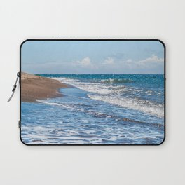 Dauin Meets the Sea Laptop Sleeve