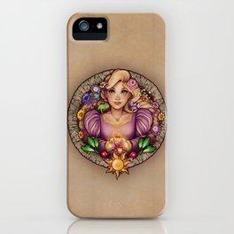 I've Got a Dream iPhone Case