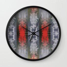 Nava4 Wall Clock