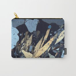 Graphic minerals Carry-All Pouch