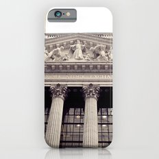 New York Stock Exchange iPhone 6s Slim Case