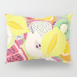 Sangria Pillow Sham