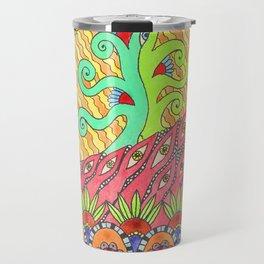 Hillside Travel Mug