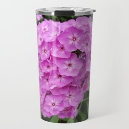 Bundle Flowers Travel Mug