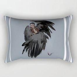 Noma- Dominion Season 2 Rectangular Pillow