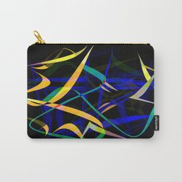 pinched Carry-All Pouch