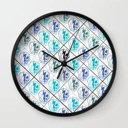 mashup! Wall Clock
