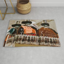Woodford Reserve - Kentucky Derby 144 Rug