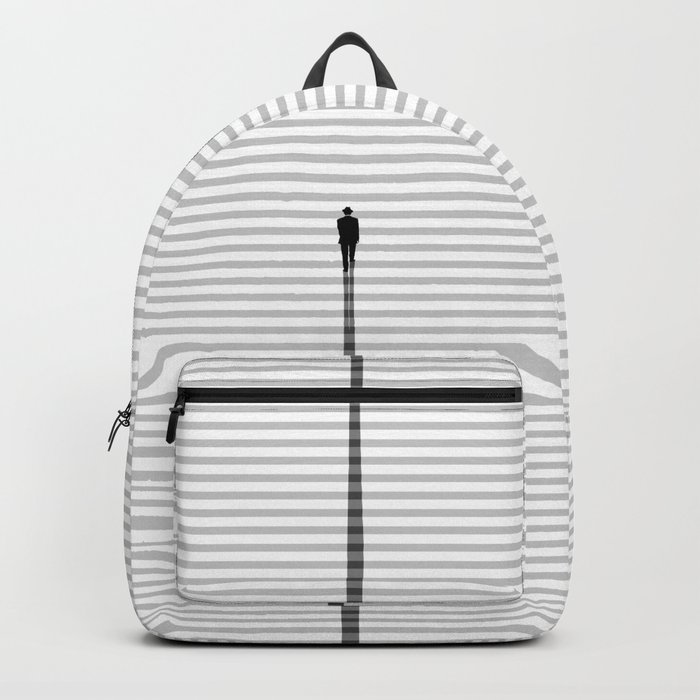 Up The Stair Backpack
