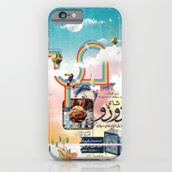 Insta Groove iPhone & iPod Case