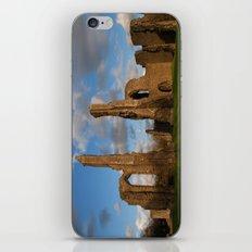 Neath Abbey Ruins iPhone & iPod Skin