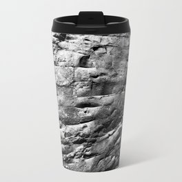 Rock Wall Travel Mug