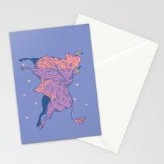 Bye B Stationery Cards