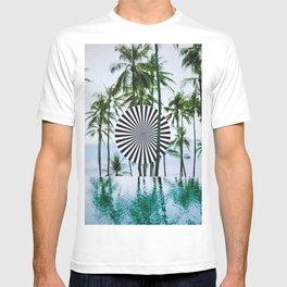 Tropical Trance T-shirt