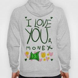 MONEY Hoody