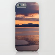 The last exertion before the fall Slim Case iPhone 6s