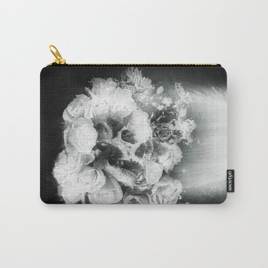 Life in Death Carry-All Pouch