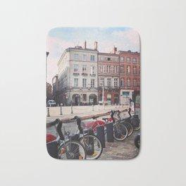 Toulouse street II Bath Mat