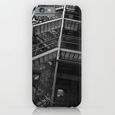 Stairway to the Past iPhone 6s Slim Case