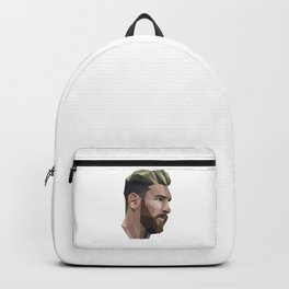 Lio Messi Backpack