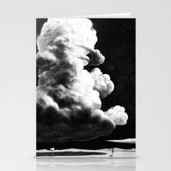 Thunderhead by makiyamaguchi