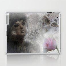 memories of a lost time - vintage Laptop & iPad Skin