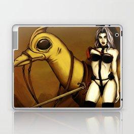 Taarna Heavy Metal Color Laptop & iPad Skin