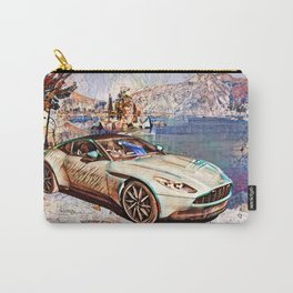 Travel In Style Colection AM Carry-All Pouch