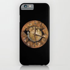 Counting Out Time iPhone 6s Slim Case