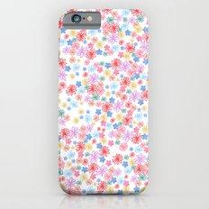 Flower Power Slim Case iPhone 6s
