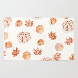 Autumn must have Rug