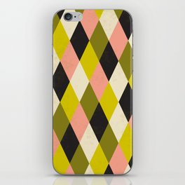Harlequin iPhone Skin
