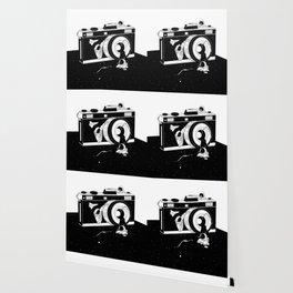 Captured Universe Wallpaper