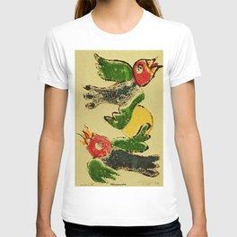Mono VI T-shirt