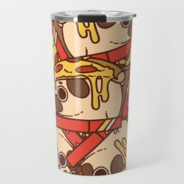 Puglie Pizza Travel Mug