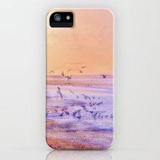 Memories Slim Case iPhone (5, 5s)