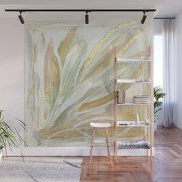 New Growth - by Jennifer Lorton Wall Mural