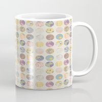 mineral Mugs featuring Mineral Spots by jessicasammondesign