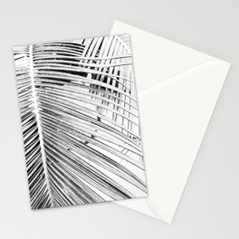 Palm Down Stationery Cards