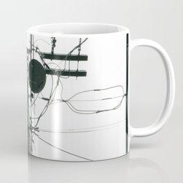 Proboscis Coffee Mug