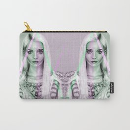 + All That Shine + Carry-All Pouch