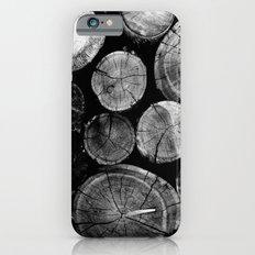 Wood Love iPhone 6s Slim Case